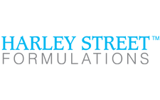 Harhely Street Formulations Brand Logo