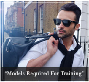 Harley Street Institute Model Male