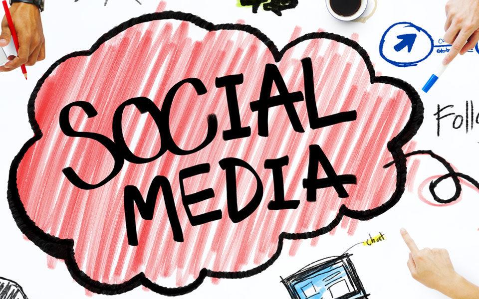 SocialMedia banner