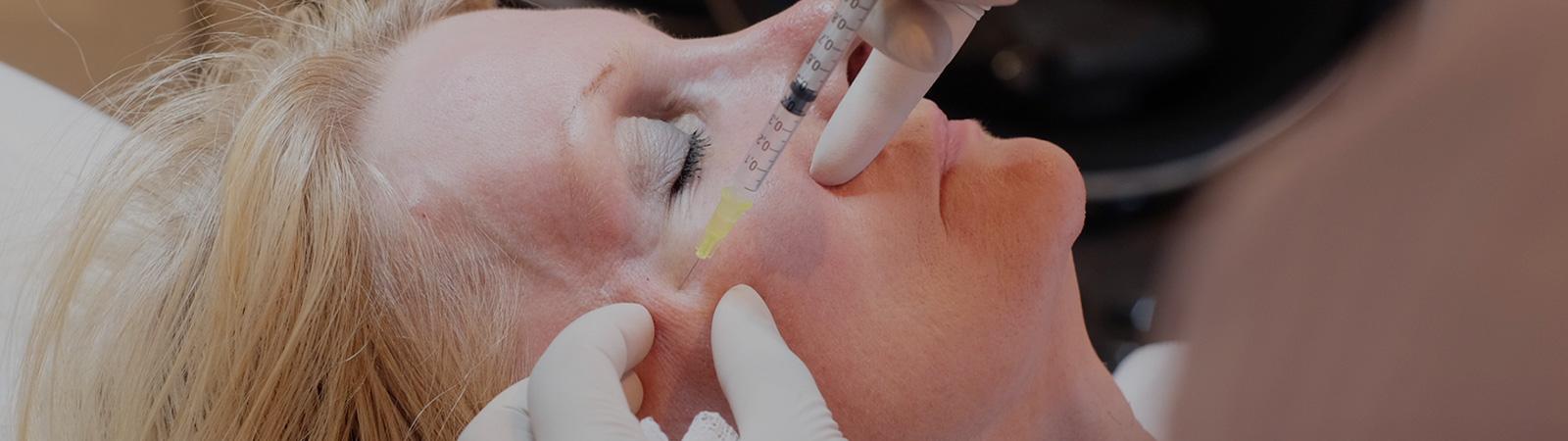 Advanced Botox & Dermal Fillers Training Banner