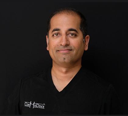 Dr. Tayyab Bhatti Cosmetic Doctor