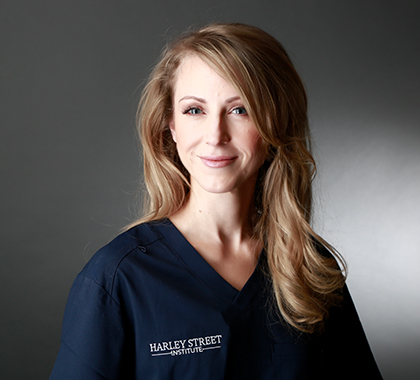 Dr Toni Burke